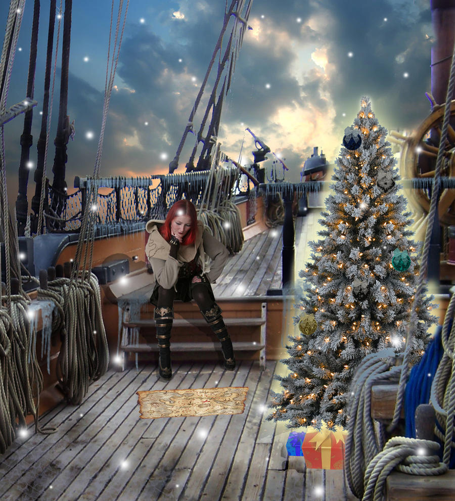 A Pirate's Christmas
