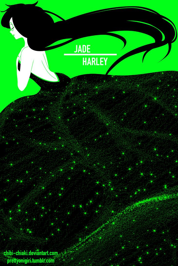 Jade Harley by Chibi-Chiaki