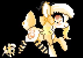 Icon: Sugar Step by Chokico