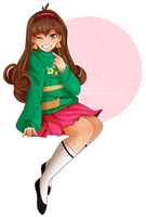 Mabel by Chokico
