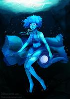 Lapis Lazuli by Chokico