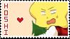 .:: Hoshi Stamp::. by GiloloxGikoko
