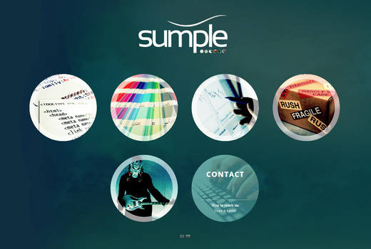 sumple - making it simple