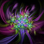 Fairy Flower II
