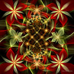Fairy Flowers IV