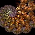 Enchanted Spirals II