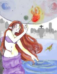 Solo by liquidfire8917