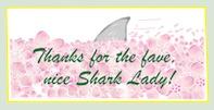 Shark-demon thanks by marshwood