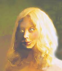 Sphynx Woman 9 by marshwood