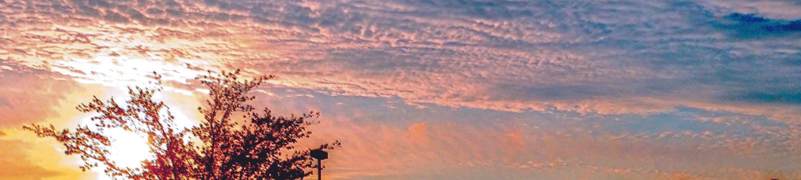 Cloud sunset 4.1