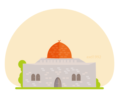 alquds by axd1992