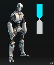 Project Bulletproof Man