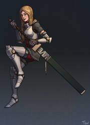 Knightgirl