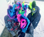 The Skull Squad