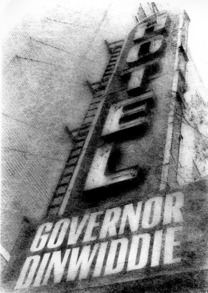 Dinwiddie Hotel by gearkraft