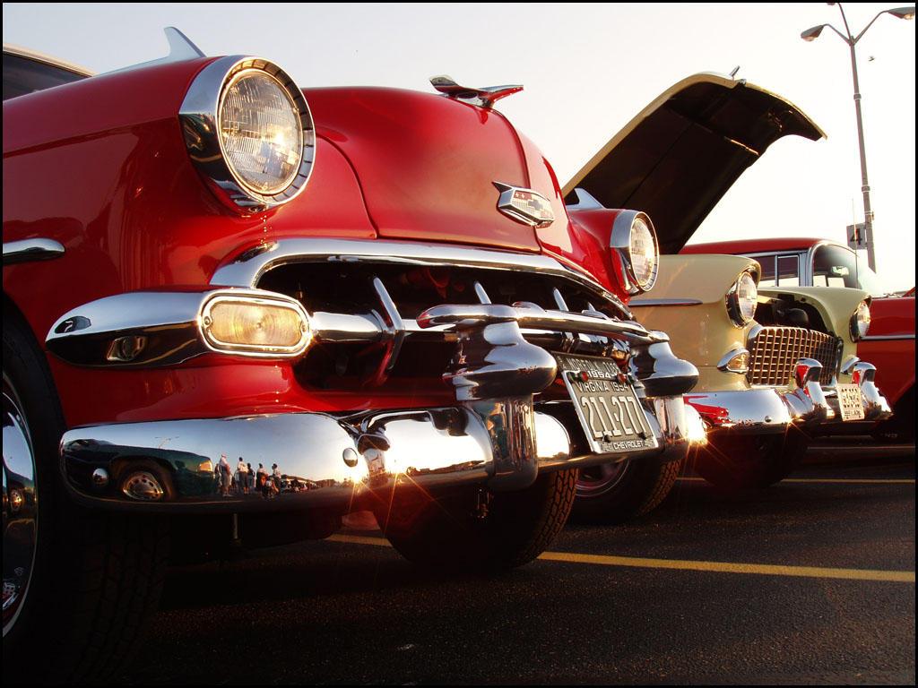 Automotive Classica by gearkraft