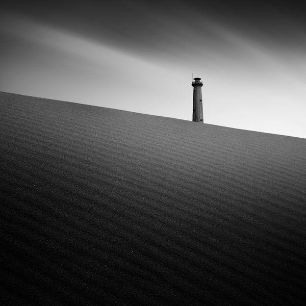 Lighthouse. by godekapotas