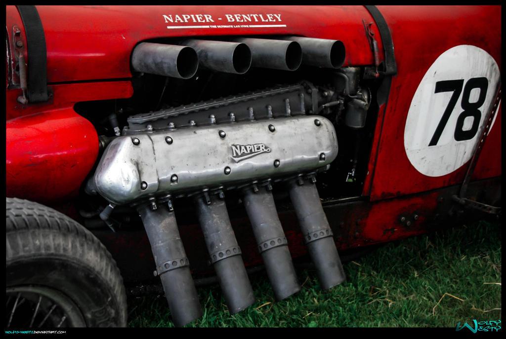 Napier 78