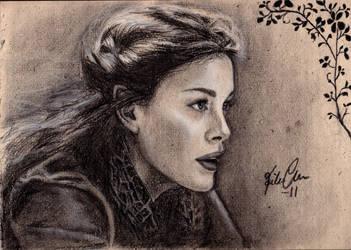 Arwen by FridaG