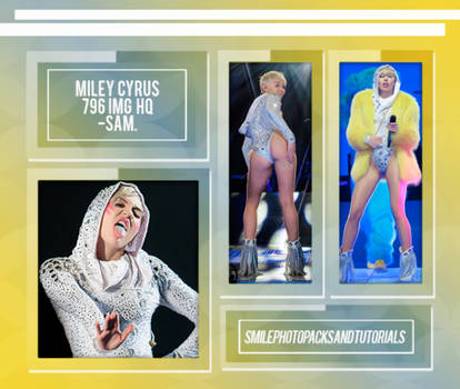 Photopack #1081 - Miley Cyrus. by TheNightingale01
