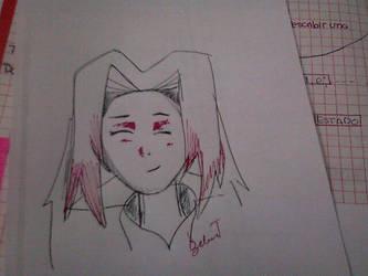 Sakura by kurepa28