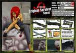 L4D Survivor OC's: Guillo