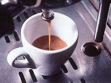 Espresso by KafeinKahveRengisi