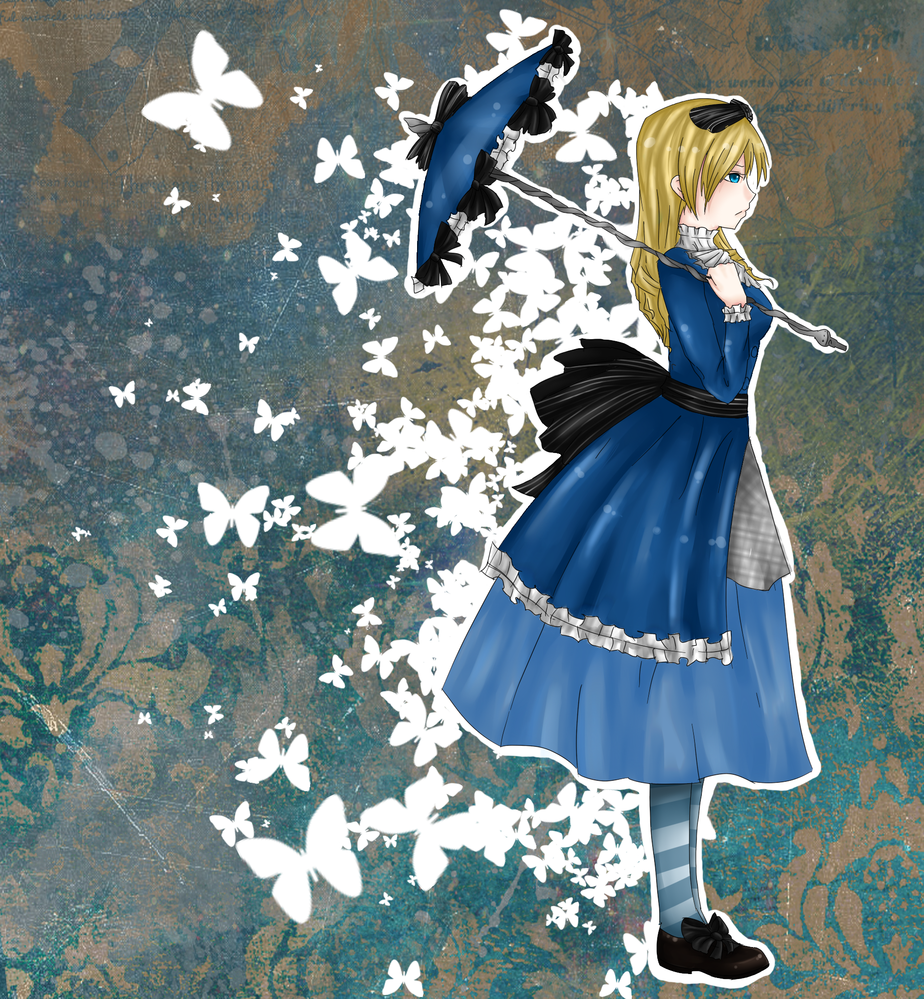 Kelly by YukiiiChan