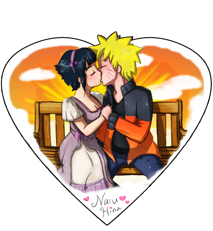 Bench Kiss By TropicalSnowflake On DeviantArt