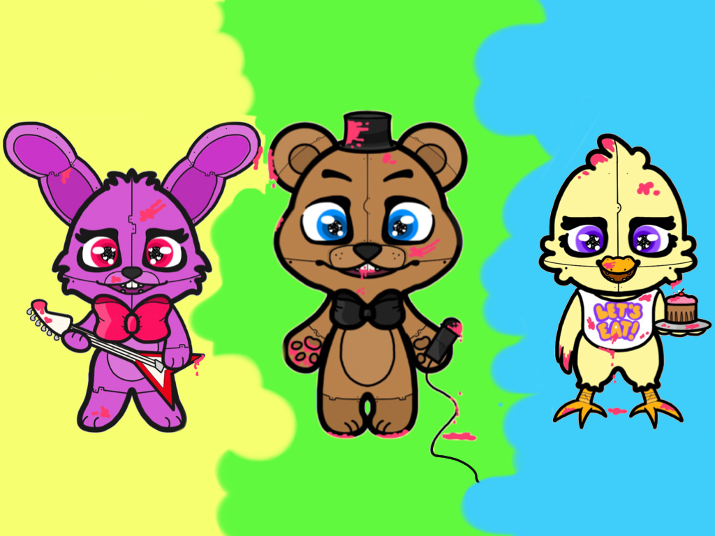 Cute on pinterest five nights at freddy s fnaf and night
