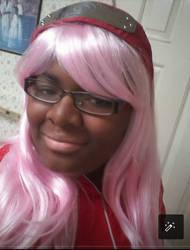 Sakura Haruno~Cosplay