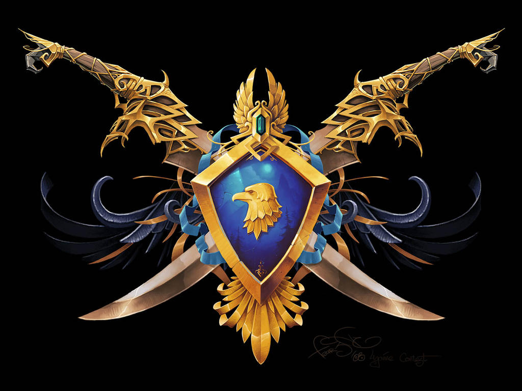 Clan Arms - Lineage II by fear-sAs