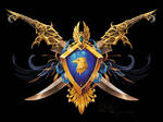 Clan Arms - Lineage II