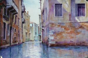 Watercolor A