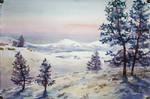 Watercolor A1