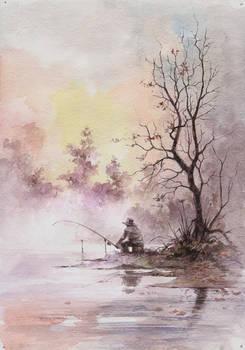 Watercolor 009