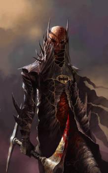 BATMAN 2012 full