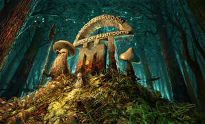 Infected mushroom - album cover