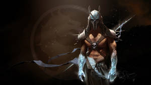 Mix from Sub-Zero and Shao-Kahn for MKX