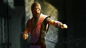 Mortal Kombat Phlox