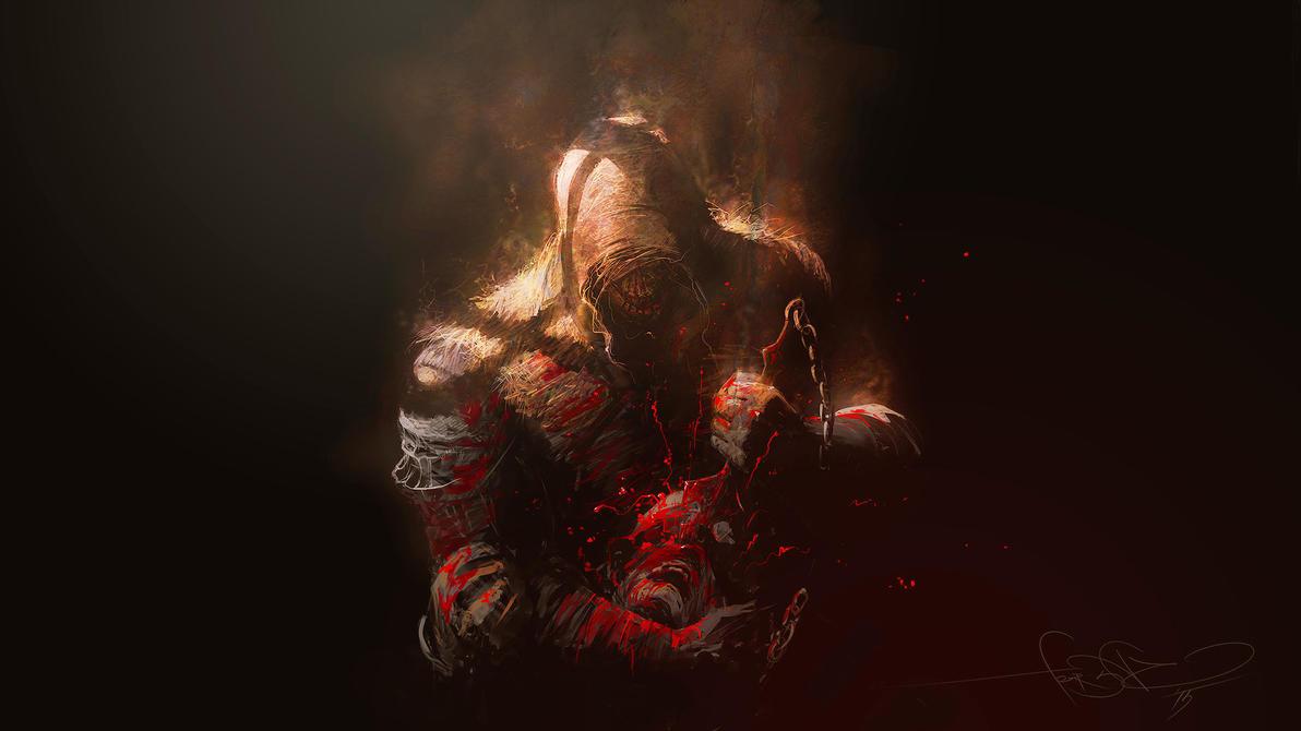 FEEL THE PAIN Mortal Kombat by fear-sAs