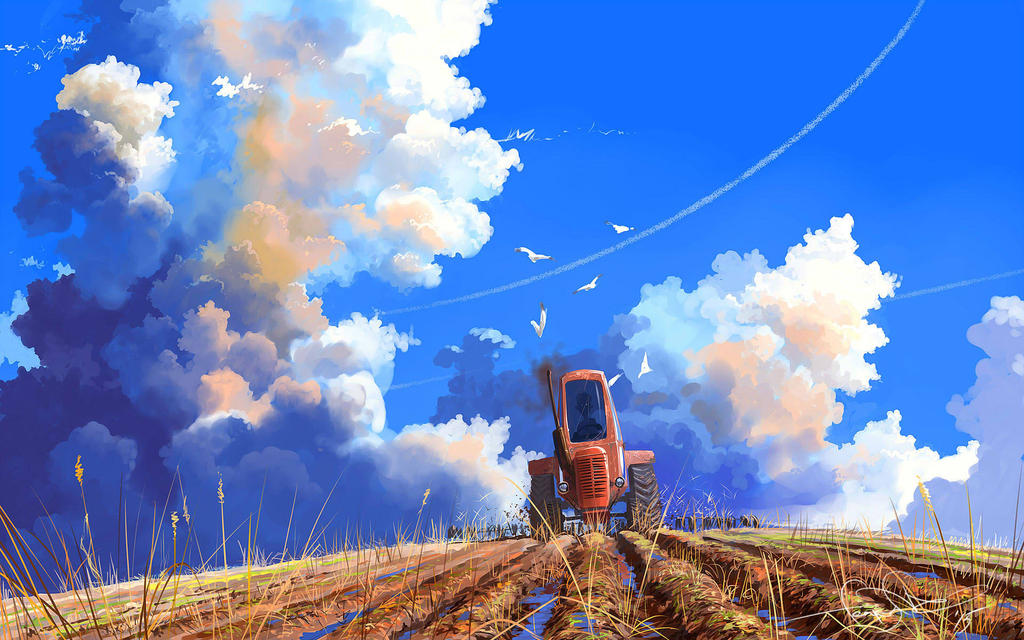 Traktorist