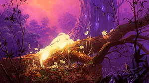 Ori and the Blind Forest by fear-sAs