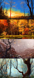 Autumn by fear-sAs