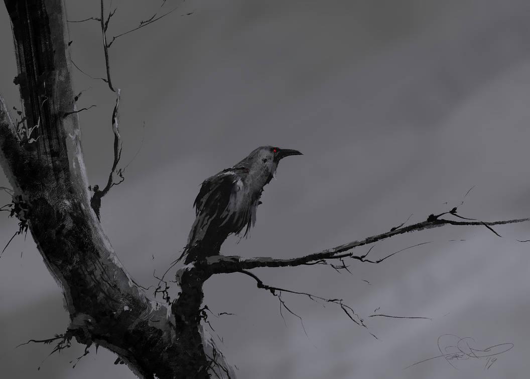 Raven by fear-sAs