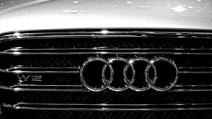 Audi W12 by Nitrogliserin