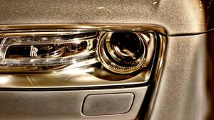 Rolls Royce Phantom by Nitrogliserin
