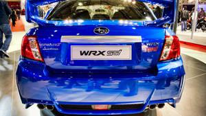 Subaru Impreza WRX STi by Nitrogliserin