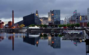 Liverpool by Nitrogliserin