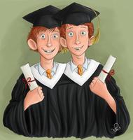 graduates 070713 by SaraPlutonium